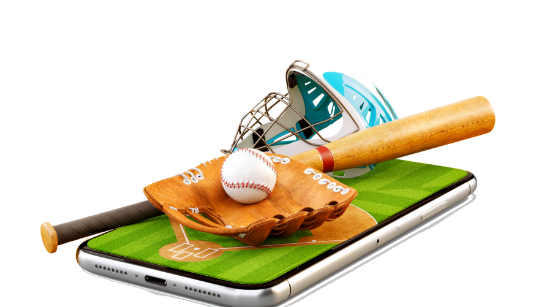 sports apps and custom software for athletics