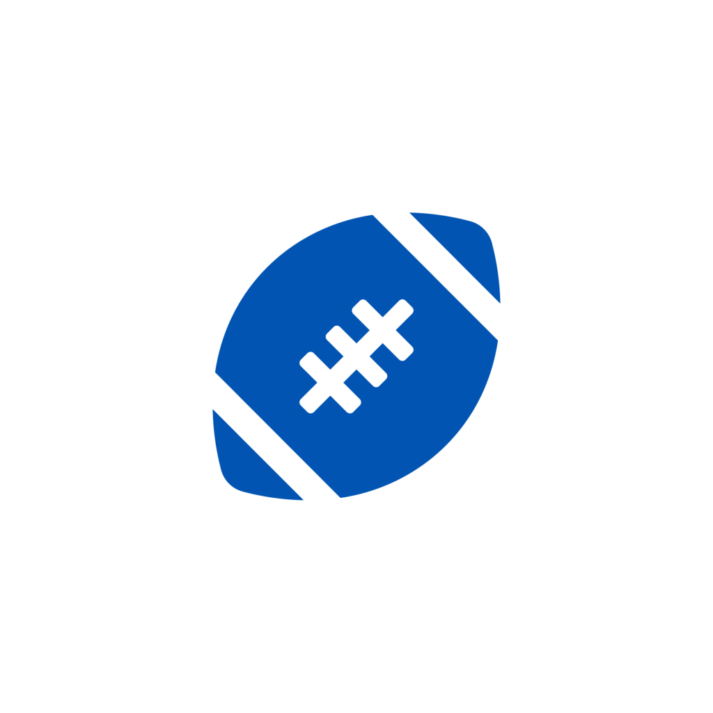 custom software and apps for sports teams and athletics leagues