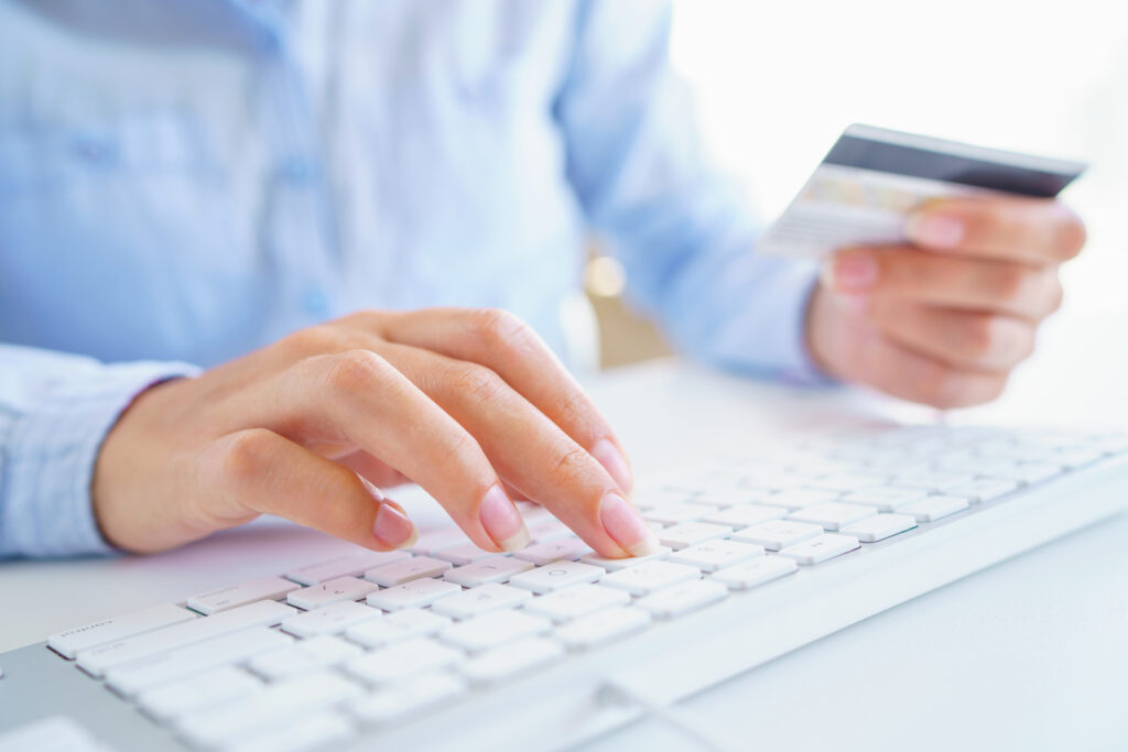 Custom digital payment tech for finance apps and software
